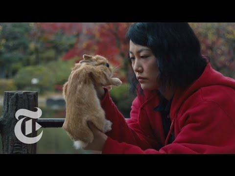 'Kumiko, the Treasure Hunter' | Anatomy of a Scene | The New York Times