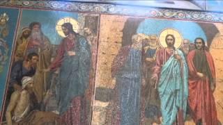 Церковь спаса на крови  Санкт Петербург(, 2015-12-12T19:24:10.000Z)