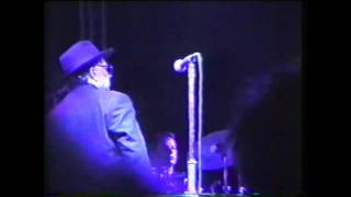 Van Morrison, Summertime In England, Hay-on-Wye 28-05-1999 (Late show)
