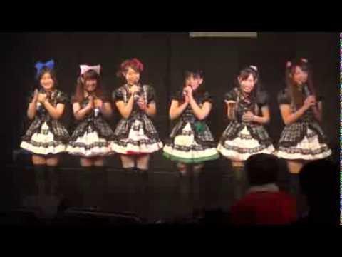 2013.10.28 恵比寿LIVEGATE ArrangeDoll - 2013.10.28 恵比寿LIVEGATE ArrangeDoll