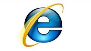 Browser Test: Microsoft Internet Explorer 8
