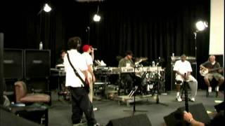 Linkin Park Jay-Z Collison Course Rehearsal - LIVE HD.mp3