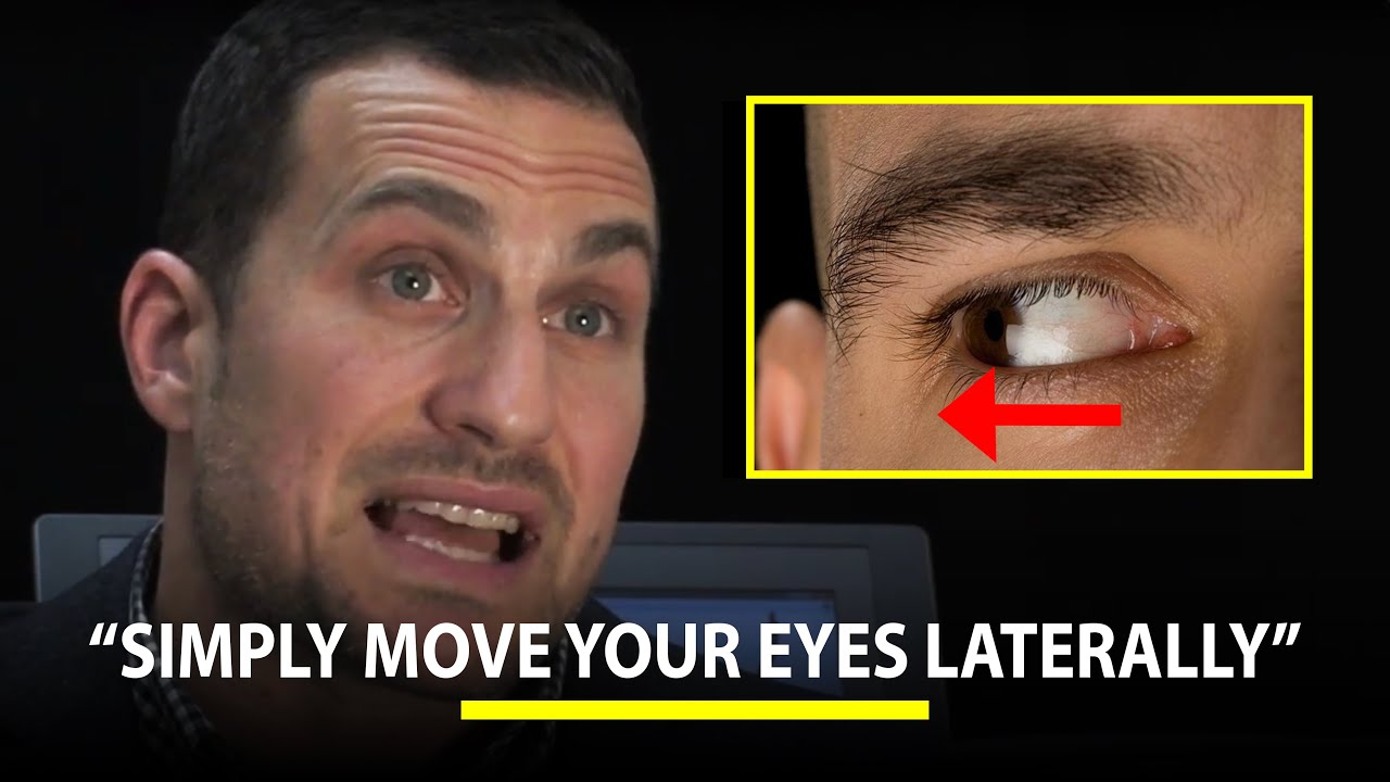 Smiling eyes your when guy stares into a without When a