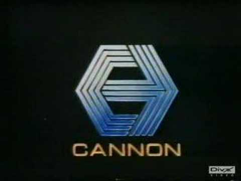 Canon video logo