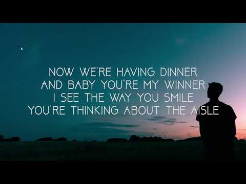Stephanie Poetri - I Love You 3000 (Lyrics Video)