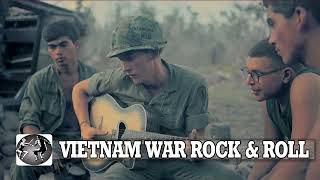 Best Of 50S 60S 70S Rock And Roll Greatest Rock N Roll Vietnam War Music ver #2