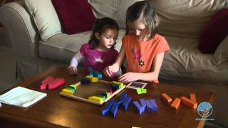 Educational Toys For Kids Ages 3 And Up: Pattern Play