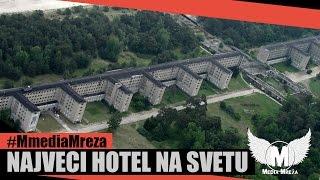 Najveci hotel na svetu | Prora (Hitlerov Hotel)