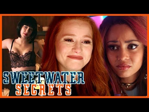 Download Youtube: 'Riverdale' Season 2 Heats Up With SO Many Hook-Ups and Star Vanessa Morgan Spills Choni Secrets!