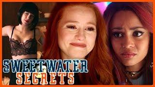 Riverdale Season 2 Heats Up With SO Many Hook-Ups and Star Vanessa Morgan Spills Choni Secrets!