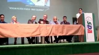 Press SDA Kalesija, 15.maj 2015.; Tema - Rasim Omerovic (NKP.ba)