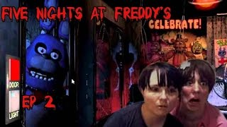 let s play five nights at freddy s ep 2 five nights at f ck this sh t i m out