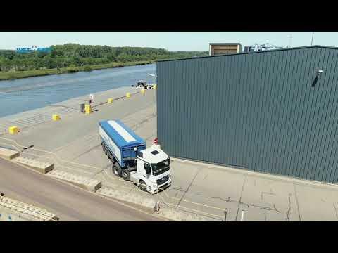Wessem Port Services Group BV