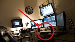Membuat Komputer Game Banyak Monitor