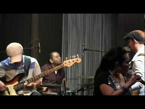 The Groove - Dahulu @ Mostly Jazz 14/07/12 [HD]