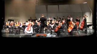 Hungarian Rhapsody for Cello and Orchestra