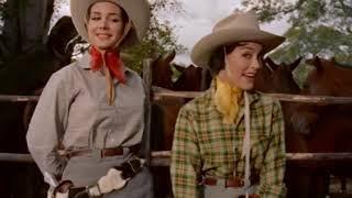 Elvira Quintana y María Duval - Yo no me caso, compadre (1958)