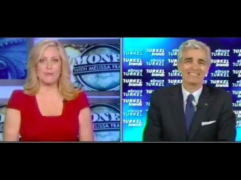 Bruce Turkel on FOX Business: Etihad Airways', Snotty Sales People, The Hook-up Truck