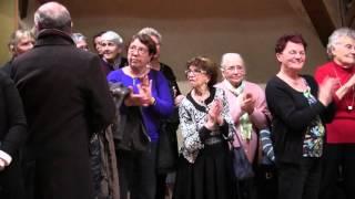 Voeux de l'hopital 2016 - Avallon (89)