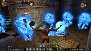 Dungeon Lords - Steam Edition (MMXII). Полное прохождение #7