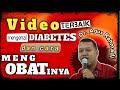 Solusi Terbaik Untuk Diabetes   Dr. Agus Rahmadi