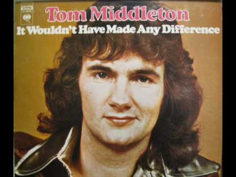 Tom Middleton - It Woudn't Have Made Any Difference (Stereo)