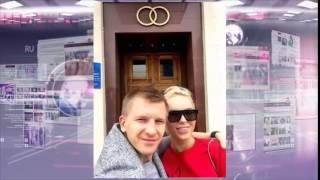 RU НОВОСТИ о предстоящей свадьбе Ханны и Пашу (15 апреля 2015)