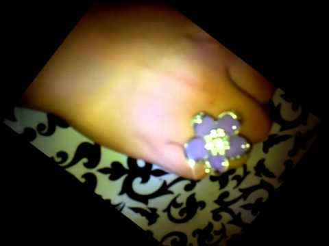Gorgeous Rings For Sale... Hot Fashion... Great Prices
