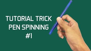 Download lagu Pen Spinning Video - Trik Pena Yang Keren #1