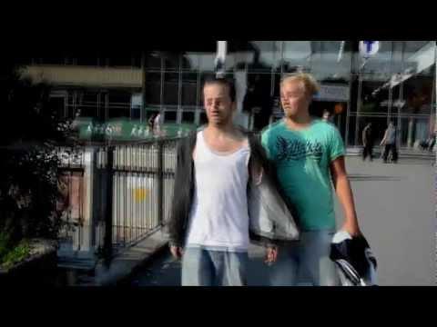 Slag Från Hjärtat - Prata (Official Video)
