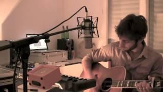 Guillaume Grand - Il paraît (version acoustique)