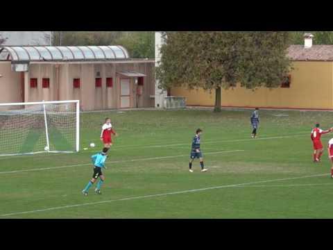 13-11-2016 Eccellenza  A.S.D. Cornuda-Crocetta/F.C. Union Pro