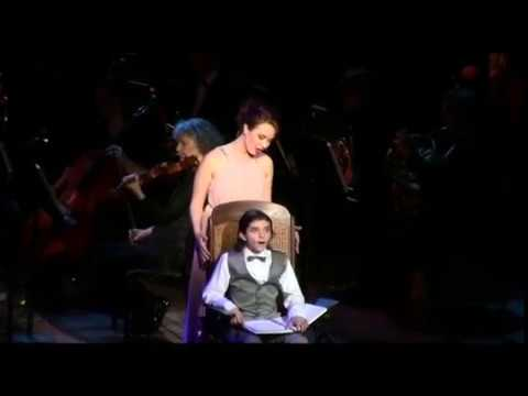 Come To My Garden - Sierra Boggess, Oscar Williams