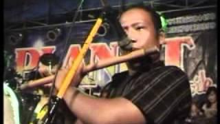 Planet Musik - Bunga - Bunga Rindu