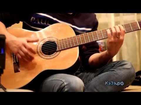 Сиськи и гитары