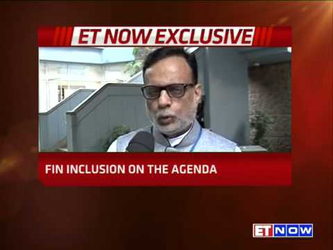 EXCLUSIVE| Banking Secretary Hasmukh Adhia To ET NOW