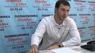 Медицинский вестник - Детский уролог(, 2015-07-03T16:46:58.000Z)