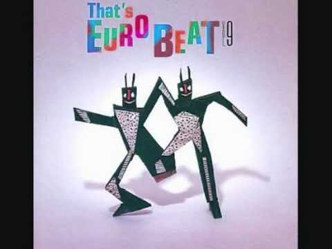 Chica縲€Cubana(Mix縲€Version)/Tatjana That´s Eurobeat Vol.09 No.02