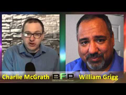 On Point with Charlie McGrath- The Hate Train: Why Government Wants You to Hate Thy Neighbor