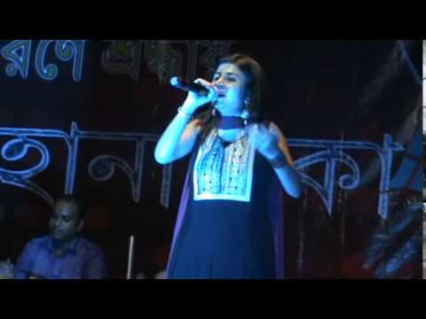 tolo chinno bina sung by somdatta
