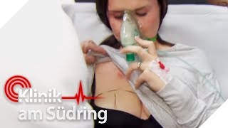 Sie will große Brüste! Hilft ein Wundermittel? | Klinik am Südring | SAT.1 TV