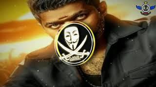 Bigil - Verithanam song remix