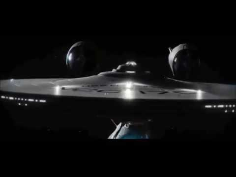 USS Enterprise NCC-1701 (2009 - 2016)