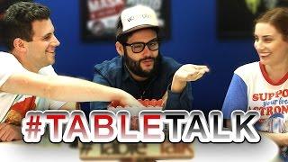 Steve's Bad Advice on #TableTalk!