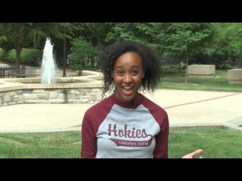 9 Things To Know Before New Student Orientation - Virginia Tech
