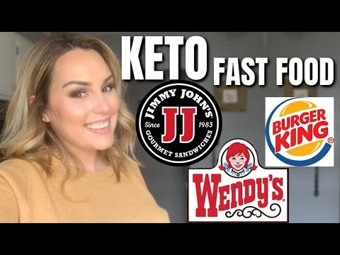 🍔🍟-what-i-eat-to-lose-weight-2019-/-keto-fast-food-/-daniela-diaries