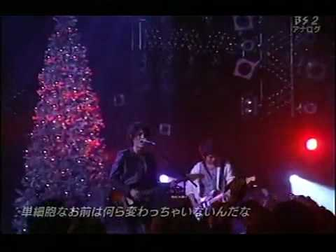 NICO Touches the Walls  Broken Youth live.flv