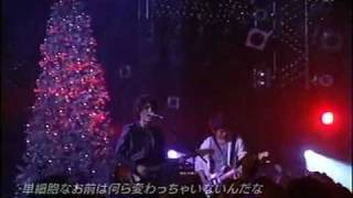 NICO Touches the Walls Broken Youth live flv