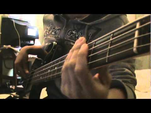 Prove It (bass cover)