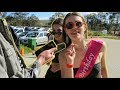 Questions South Africa: Girls message to your ex! (Cape Town Festival)
